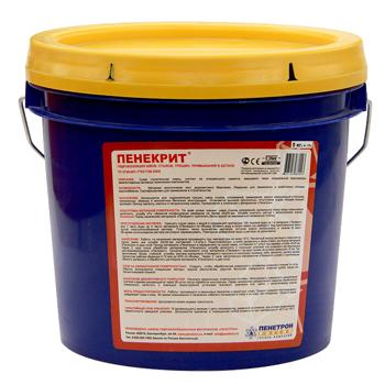 Гидроизоляции смеси для добавка в